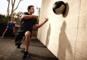 Rotational-Med-Ball-Throw