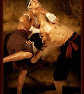 muay thai sport or art?