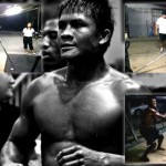 Buakaw Strength & Conditioning Training
