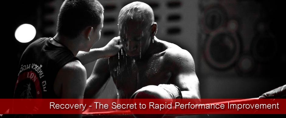 Recovery  The Secret to Rapid Performance Improvement