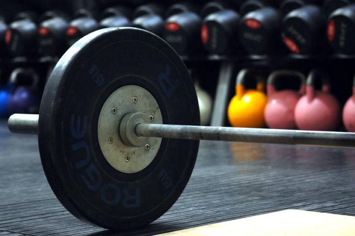 Strength Training Gym