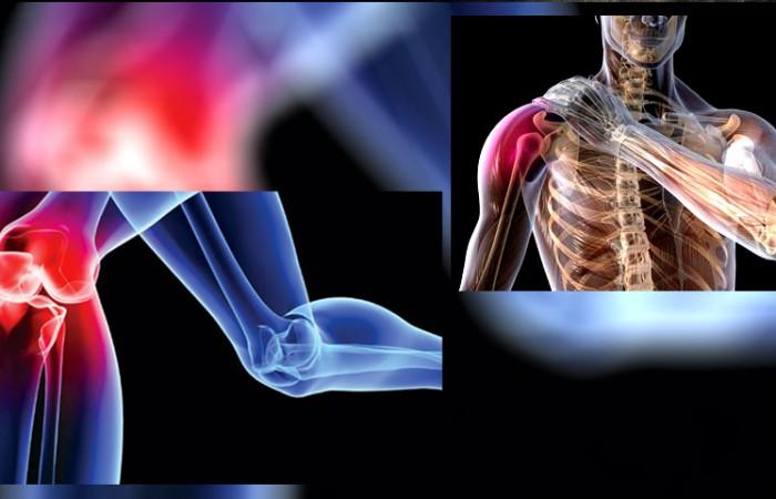Thai Boxer Down - Injuries