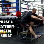 Single Leg Exercise Progressions