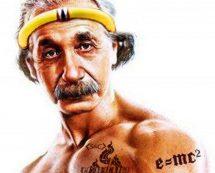 Einstein Nak Muay