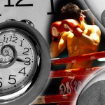 Weight Training Programming & Fighting at Short Notice