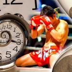 Short Notice Weight Training Program PART 2