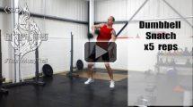 Muay Thai Metabolic Workout