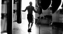 Aerobic Plyometric Training
