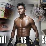 Muay Thai Skill vs Strength & Conditioning