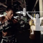 Olympic Lifting & Kettlebells For Muay Thai?