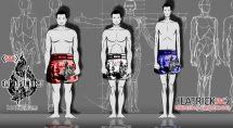 Make Muay Thai Your Own