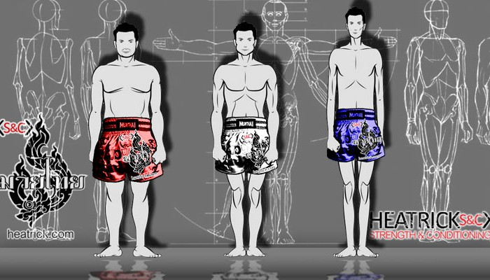 Make Muay Thai Your Own