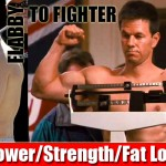 Power - Strength - Fat Loss Routine