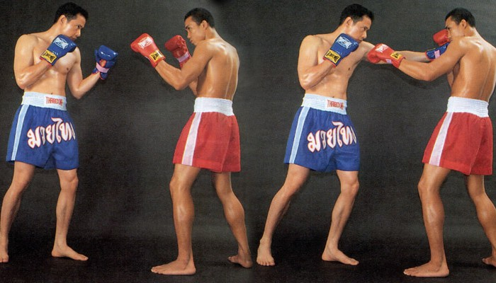 Is Muay Thai bad for posture?