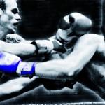 Muay Thai Clinch Strength