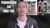 Strength & Conditioning Periodisation For Muay THai