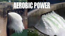 Aerobic Power Avoid Gassing Out