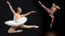 Muay Thai and Ballet Common Ground