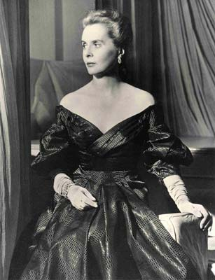 Dame Ninette de Valois (1898-2001), the Founder of the Royal Ballet School