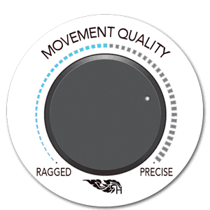 Movement Quality Dial
