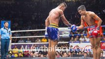 Keep Muay Thai Different