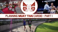 Conor McGregor's Cardio - Planning Muay Thai Strength and Conditioning