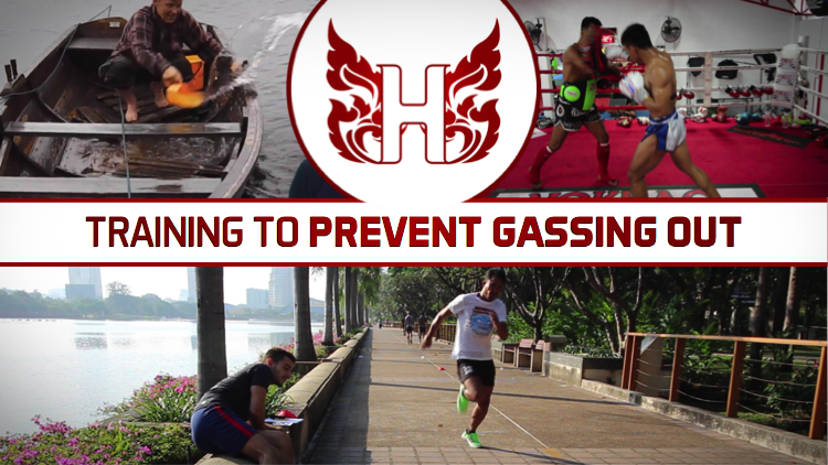 Training to Prevent Gassing Out