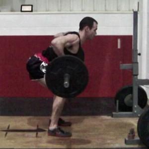 Strength & Hypertrophy for MuayThai