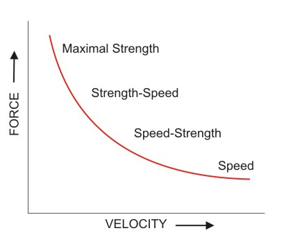Force-Velocity Curve