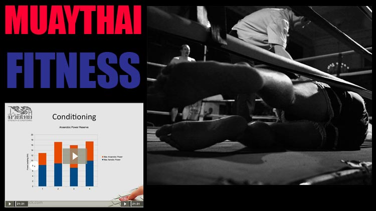 Muay Thai Fitness