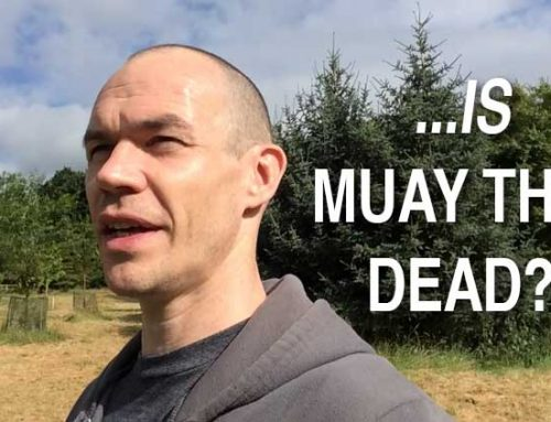 Is Muay Thai Dead?