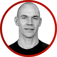 Don Heatrick BSc. (Hons) Level 4 Strength & Conditioning Coach, Muay Thai Coach