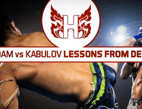 SINGDAM KO DEFEAT BY KAZBEK KABULOV AT YOKKAO 25 – LESSONS FROM DEFEAT