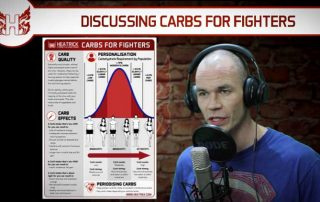 Carbs For Fighters