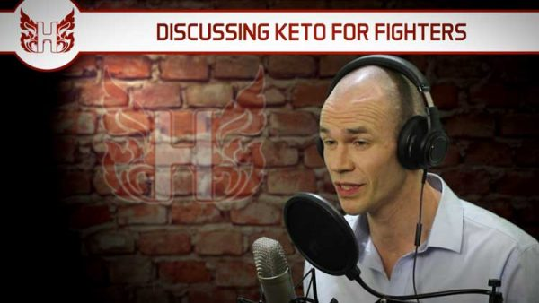Keto Diet for Fighters?