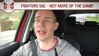Fighter's S&C – Not More of the Same!