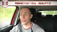 Perfect Isn't Real – Reality Is!