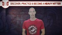 Discover, Practice, and Become a Heavy Hitter