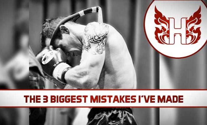 Don Heatrick the 3 biggest mistakes Ive made