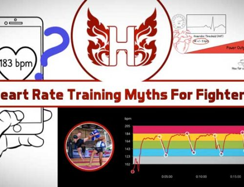 Heart Rate Training Myths For Fighters