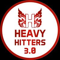 Heavy Hitters 3.0