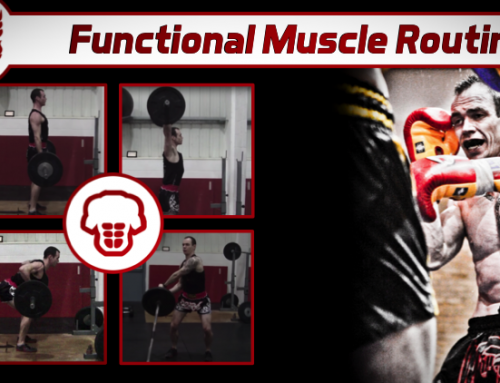 Functional Muscle Routine