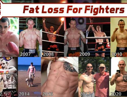 Fat Loss For Fighters