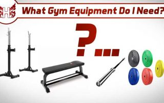 What gym equipment do I need for Muay Thai strength and conditioning?