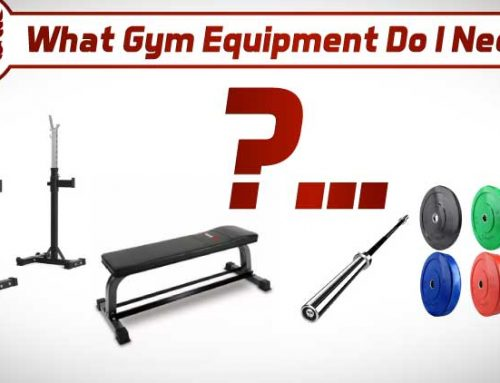 What Gym Equipment Do I Need?