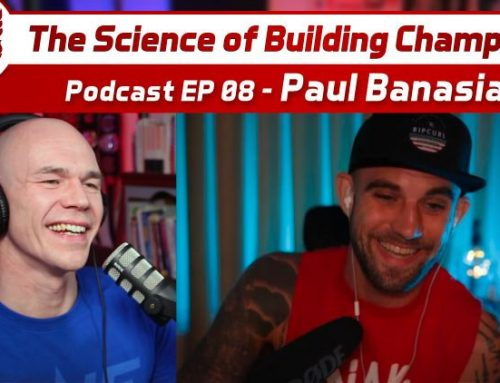 Paul Banasiak – The Science of Building Champions Podcast