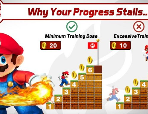 Why Your Progress Stalls – The Secret To Relentless Gains